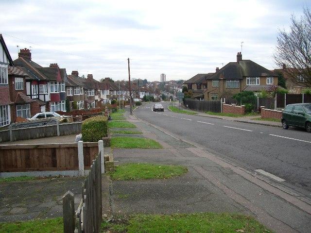 Kings Avenue, Woodford Green