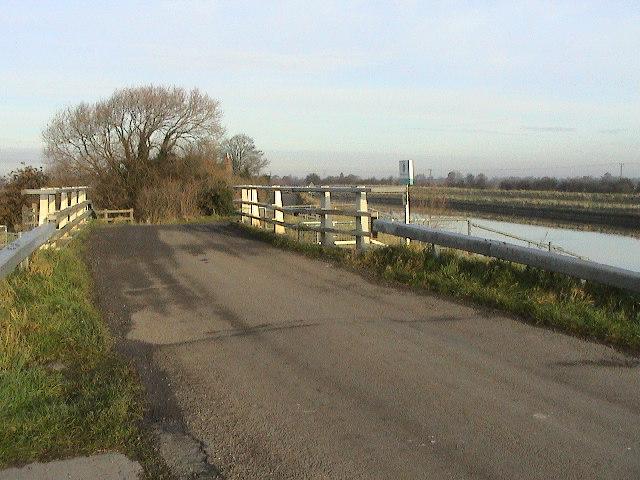 Pinfold Bridge