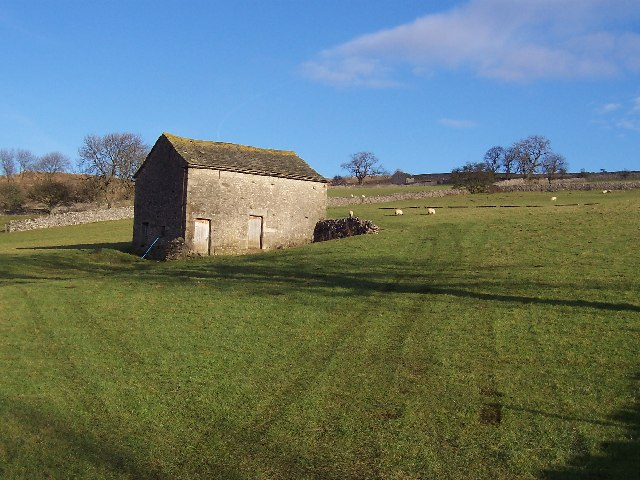 Stone Laithe, nr. Conistone