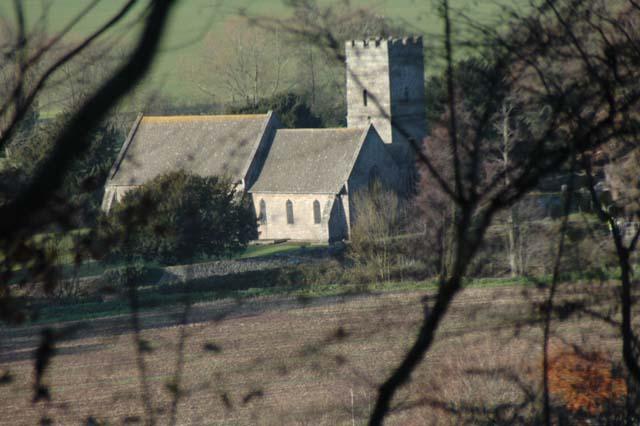 Walford Church