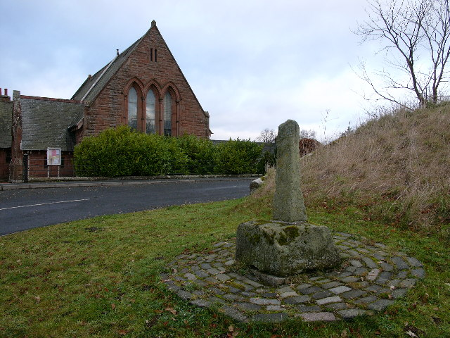 Crailing Memorial