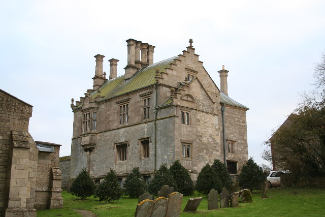Bassingthorpe Manor