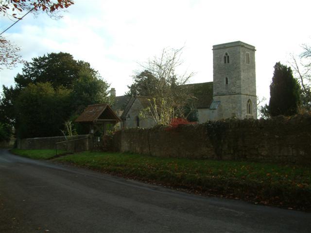 St. Bartholomews Church, Holton