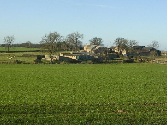 Black Bull Farm, near Barnard Castle