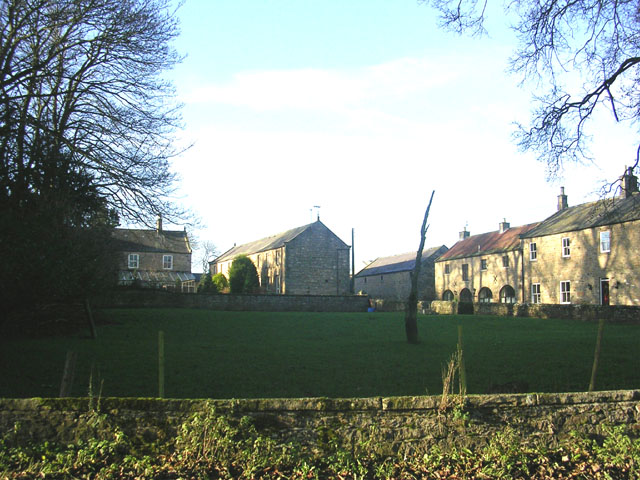 Whorlton Grange, near Barnard Castle