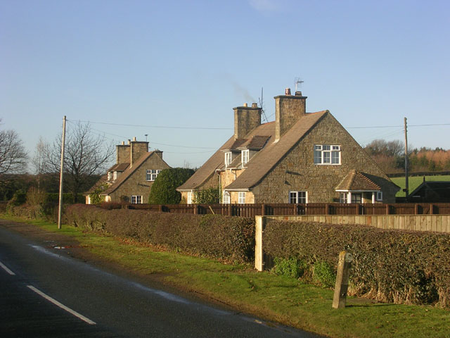 Sledwich Cottages, near Barnard Castle
