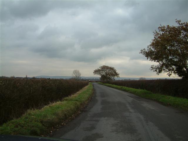 The Road to Moreton
