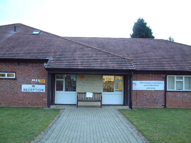 Southridge Animal Centre