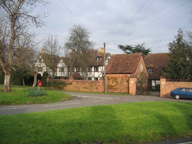 Dial House, Alveston