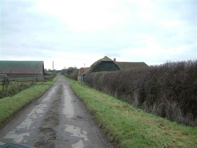 Moretonfield Farm