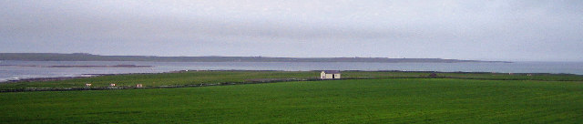 Westray Airfield