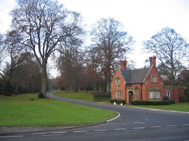 Welcombe Hotel Lodge