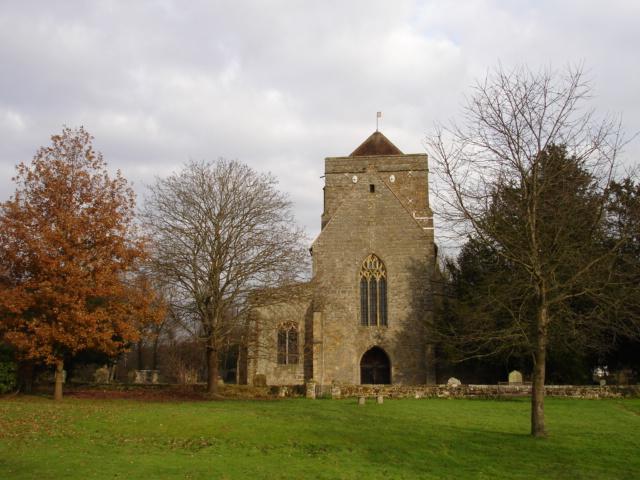 St Nicholas Church Etchingham East Sussex