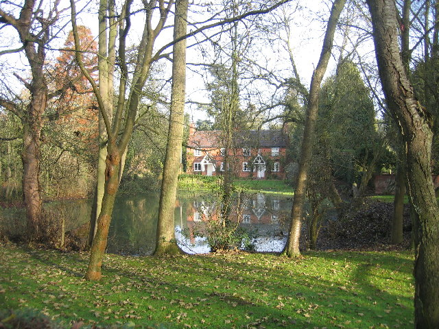 Pond Cottages, Newbold Pacey