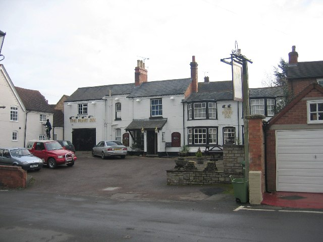 Ferry Inn, Alveston