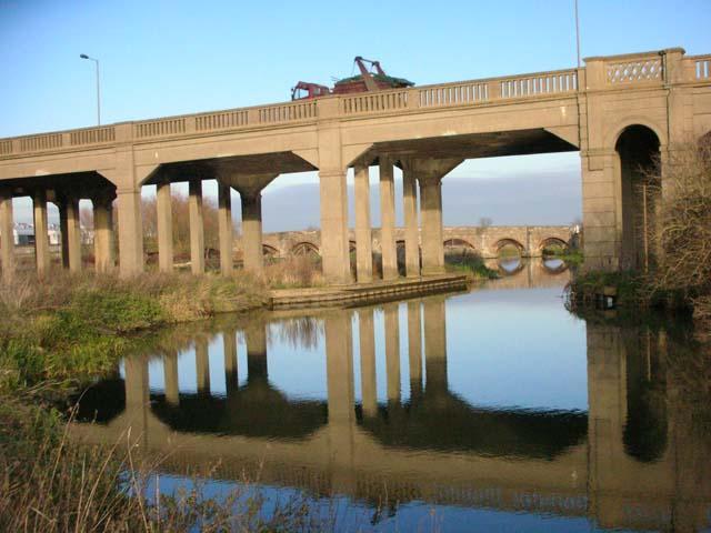 Irthlingborough Viaduct