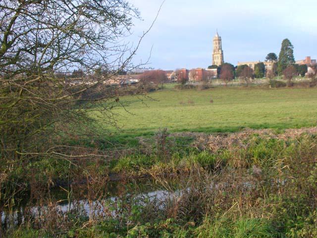 St Peter's Church Irthlingborough