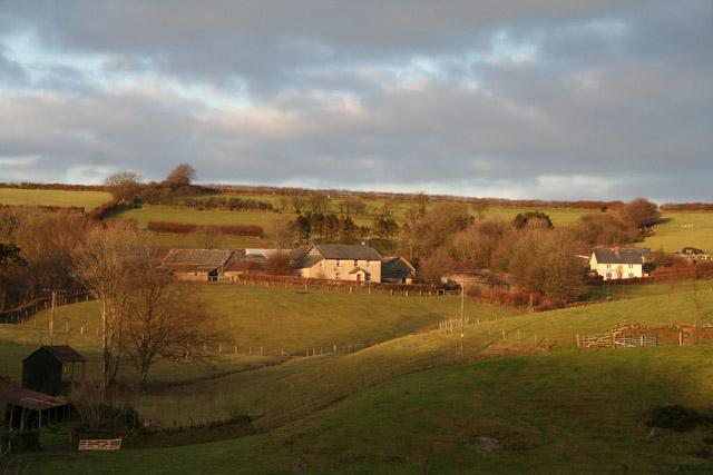 Exford: Newland