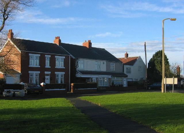 Westlea, Bedlington