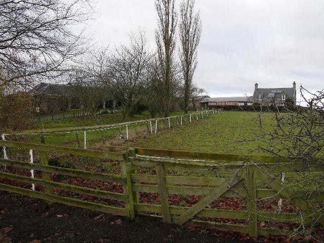 Kersmains Farm
