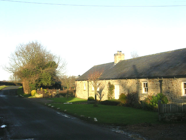 Southorpe Farm Cottages, near Barnard Castle