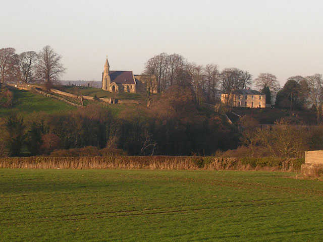 Winston, County Durham