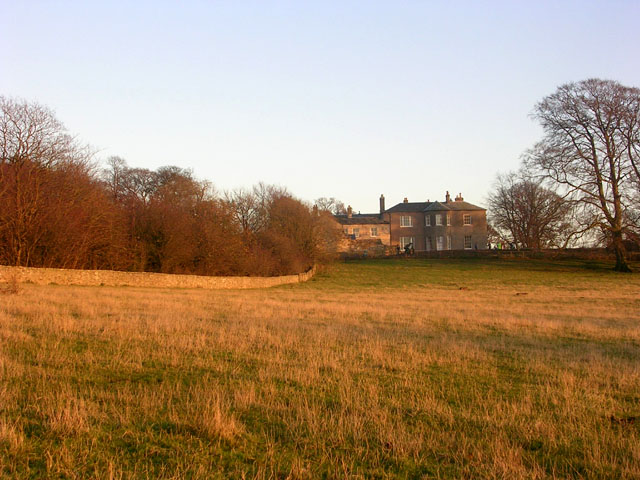 Selaby Hall, near Winston, County Durham
