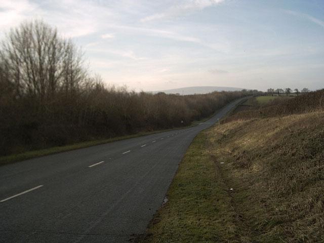 Ford Lane