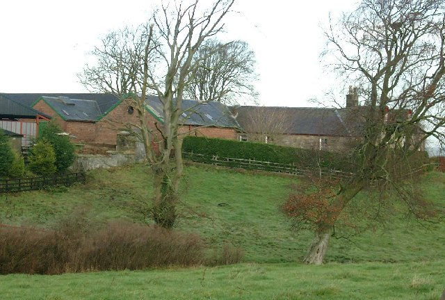 Littlegill Farm