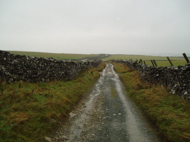 Fell Lane