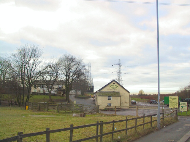 Ryder's Equestrian Centre