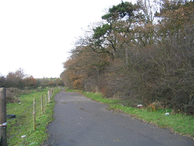 Havering Country Park, Collier Row
