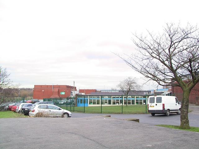 Kearsley Sports Centre