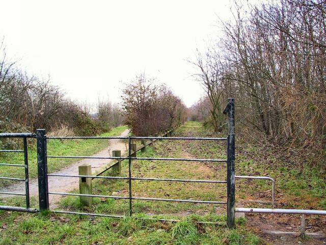 Blackleach Country Walk