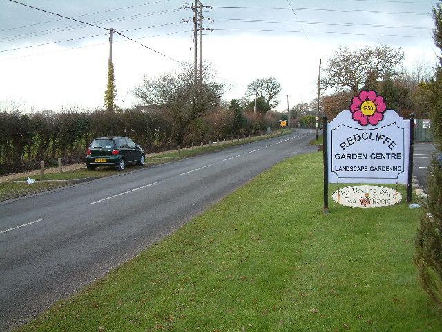 B3058, Bashley, Hampshire