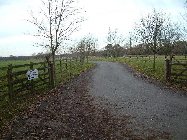 Pennyfarthing Estates, Bashley, Hampshire