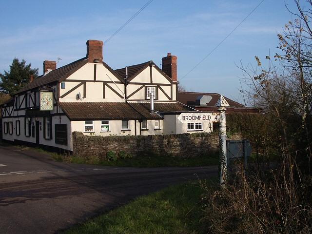 Maypole Inn, Thurloxton