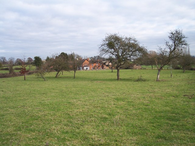 Lynes Place