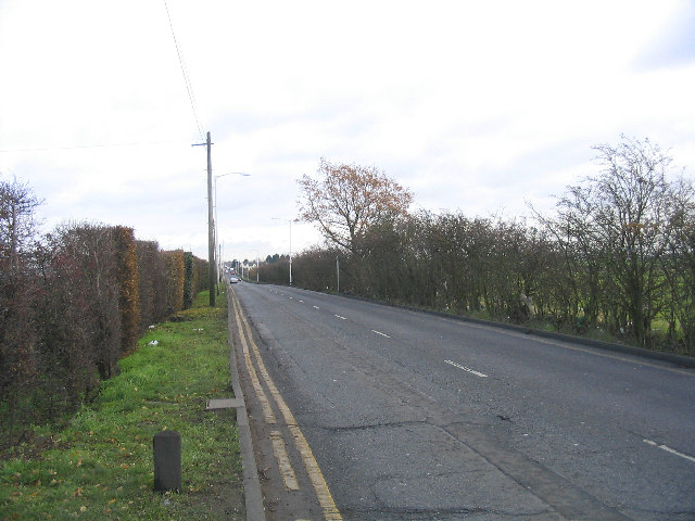 Romford Road, Collier Row