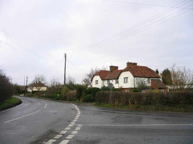 Lambourne End, Essex