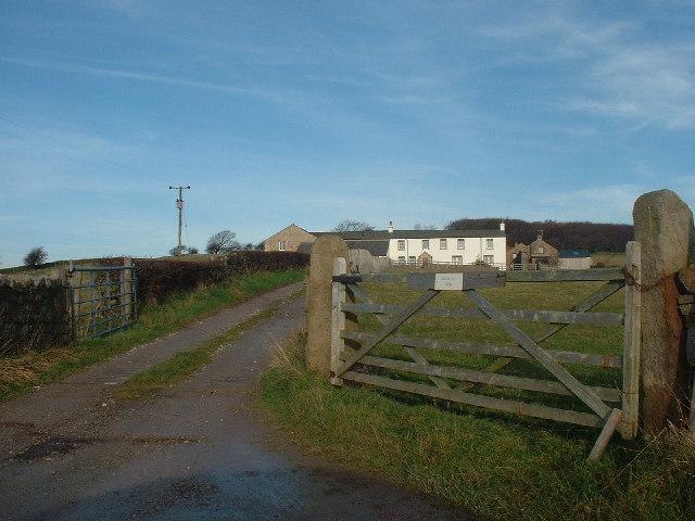 Askew Hill Farm