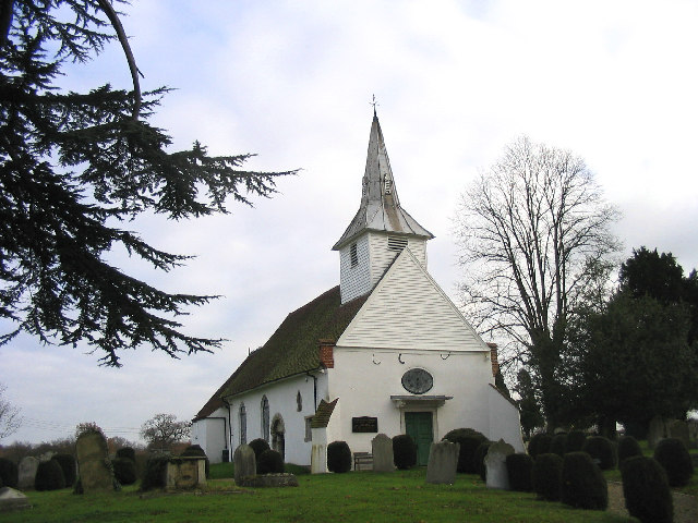 Lambourne Parish Church