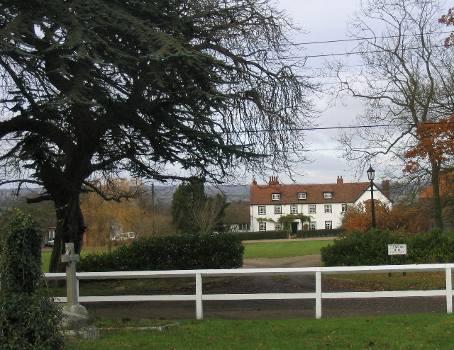 Lambourne Hall, Essex