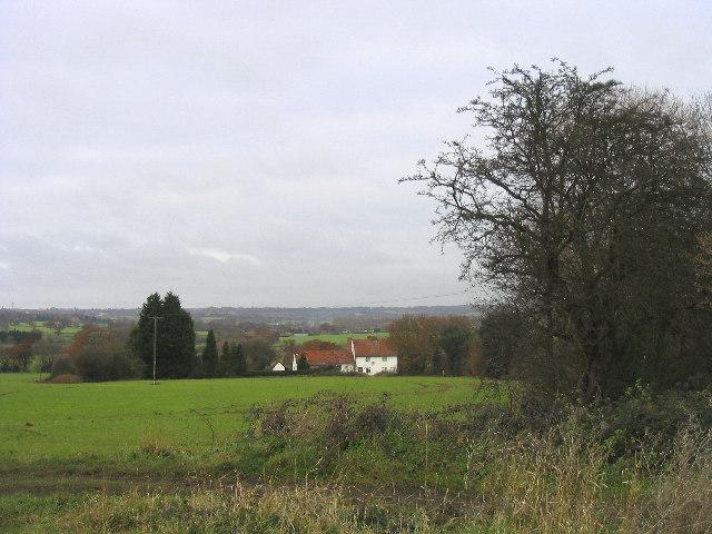 Fields and Cottage, Abridge