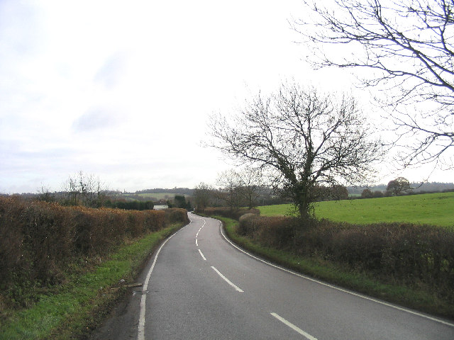 Bournebridge Lane, Stapleford Abbotts