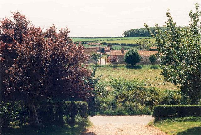 Burnham Thorpe Countryside