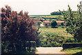 TF8541 : Burnham Thorpe Countryside by Geoff Barber