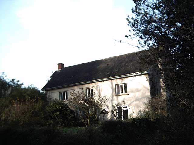 East Studham Farm