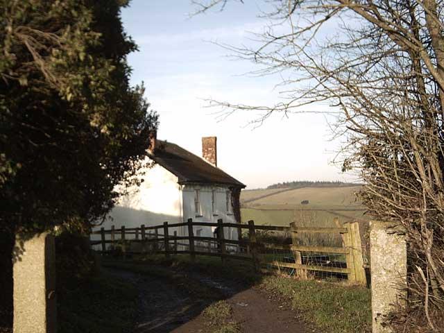 West Studham Farm