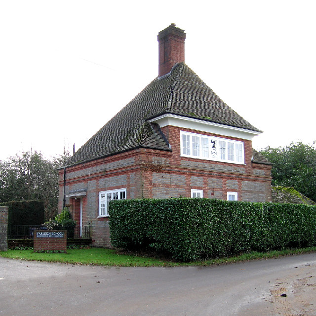 Farleigh School Gatehouse, Red Rice, near Andover.